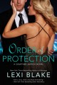 Cover for Order of protection
