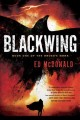 Cover for Blackwing