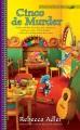 Cover for Cinco De Murder
