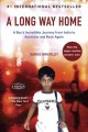 Cover for A long way home