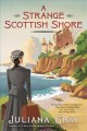 Cover for A strange Scottish shore