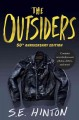Cover for The outsiders