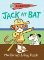 Cover for Jack at Bat