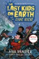 Cover for The Last Kids on Earth and the Cosmic Beyond