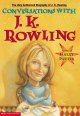 Cover for Conversations with J.K. Rowling