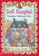 Cover for Danielle's dollhouse wish