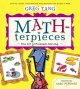 Cover for Math-terpieces: the art of problem-solving