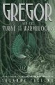 Cover for Gregor and the curse of the warmbloods