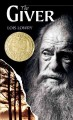 Cover for The giver