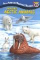 Cover for Amazing arctic animals