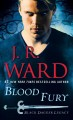 Cover for Blood Fury