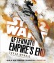 Cover for Empire's end