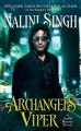Cover for Archangel's viper