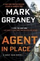 Cover for Agent in place