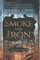 Cover for Smoke and Iron