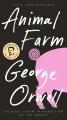 Cover for Animal farm: a fairy story
