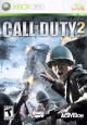 Cover for Call of Duty 2