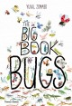 Cover for Big book of bugs