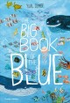Cover for The Big Book of the Blue