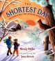 Cover for The shortest day: celebrating the winter solstice