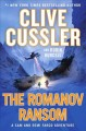 Cover for The Romanov ransom
