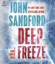 Cover for Deep freeze
