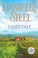 Cover for Fairytale: a novel / [Large Print]