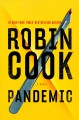 Cover for Pandemic
