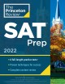 Cover for SAT prep 2022