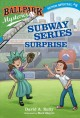 Cover for Subway Series Surprise