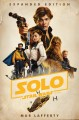 Cover for Solo: a Star wars story