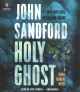 Cover for Holy Ghost