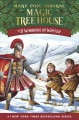 Cover for Warriors in winter