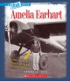 Cover for Amelia Earhart