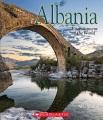 Cover for Albania