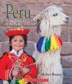Cover for Peru
