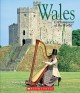 Cover for Wales