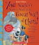 Cover for You wouldn't want to work on the Great Wall of China!: defenses you'd rathe...