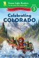 Cover for Celebrating Colorado
