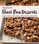 Cover for Betty Crocker sheet pan desserts: delicious treats you can make with a shee...
