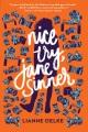 Cover for Nice try, Jane Sinner