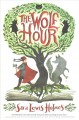 Cover for The wolf hour