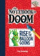 Cover for Rise of the balloon goons