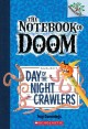 Cover for Day of the night crawlers