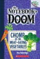 Cover for Chomp of the meat-eating vegetables