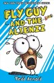 Cover for Fly Guy and the alienzz