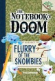 Cover for Flurry of the snombies