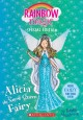 Cover for Alicia the Snow Queen fairy