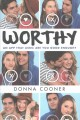 Cover for Worthy