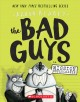 Cover for The Bad Guys in Mission unpluckable